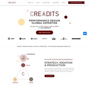 Creadits Pte. Ltd.