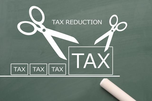 節税に取り組むフリーランス