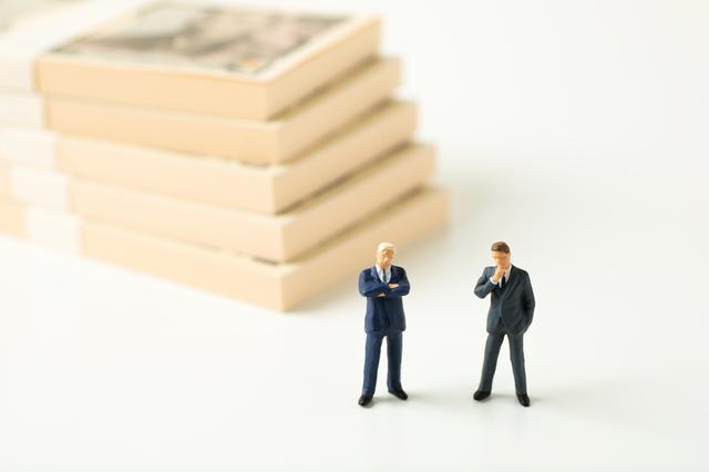 個人投資家の投資手法