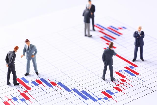 個人投資家の稼ぐテクニック