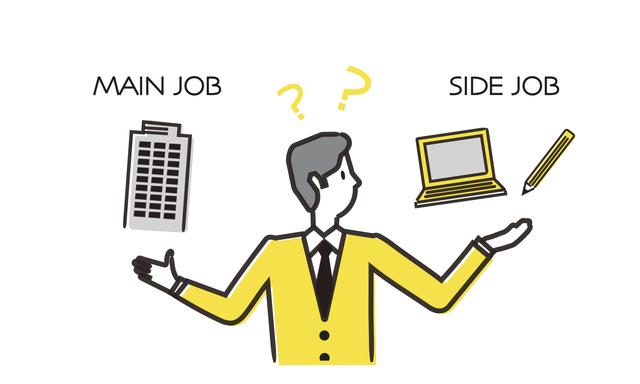 人気の副業を探す方法