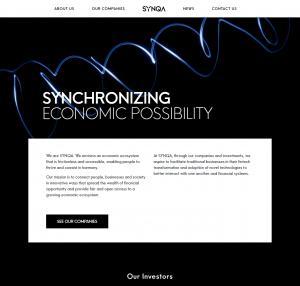 SYNQA(シンカ)Pte. Ltd.