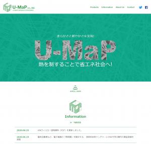 株式会社U-MAP