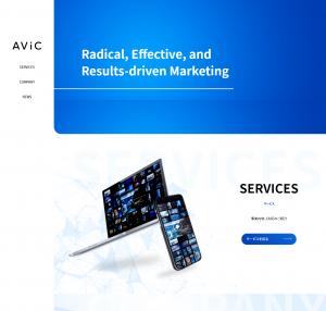 株式会社AViC