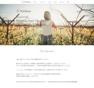 Varinos株式会社