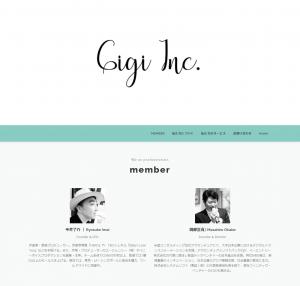 Gigi(ジジ)株式会社