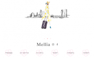 Mellia株式会社