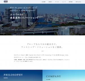 株式会社ブリッジ・シー・キャピタル
