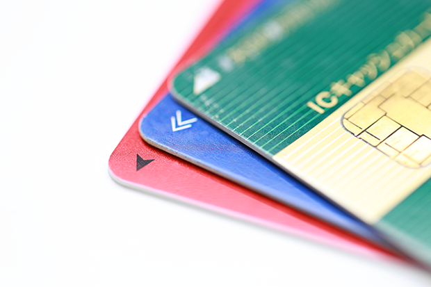 クレジットカードおすすめ徹底比較!