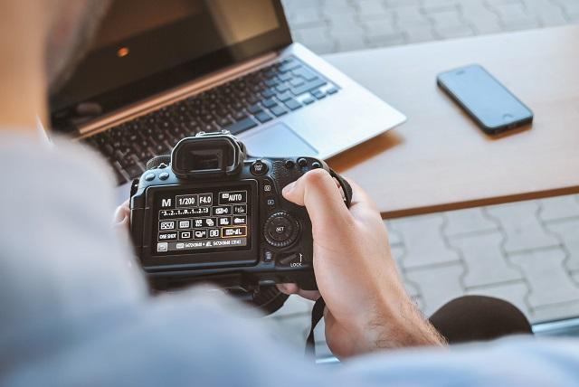 カメラマンに求められるスキル