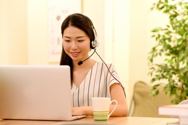 フリーランスのオンライン秘書は稼げる?働き方や収入の目安などを紹介!