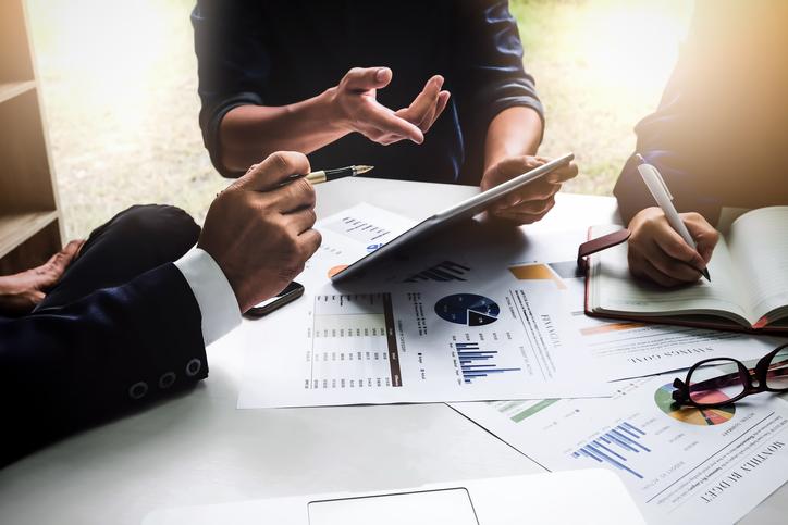 ビジネスローンで必要な事業計画書の書き方
