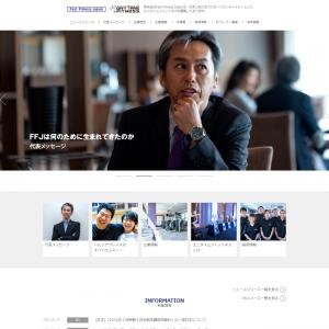 株式会社Fast Fitness Japan