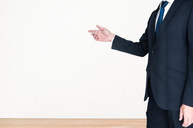 ITフリーランスとは何かわかりやすく説明するエージェントの担当者