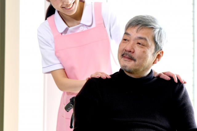 介護福祉機器助成コース