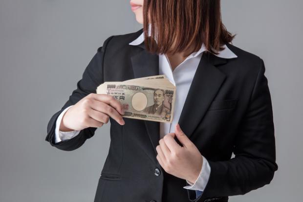 LINE副業危険, お金を稼ぐ危険