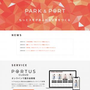 park&port株式会社