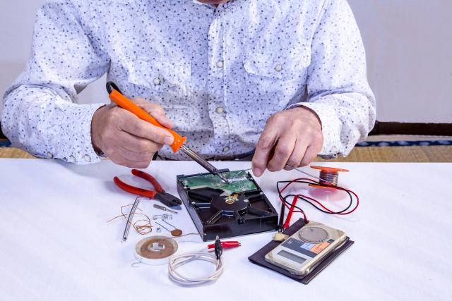 PC修理業で起業する!始め方や成功のコツを解説