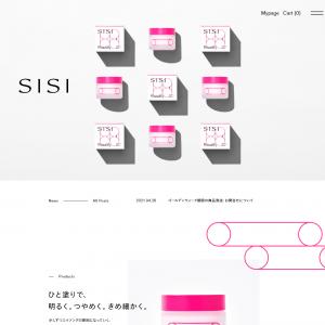 株式会社SISI