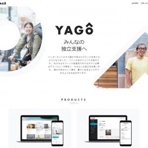 株式会社YAGO