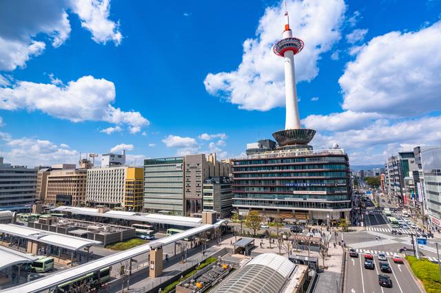 日本政策金融公庫京都支店