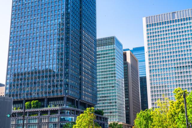 日本政策金融公庫東京支店