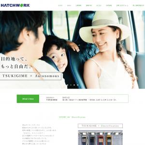 株式会社ハッチ・ワーク