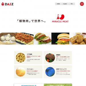 DAIZ株式会社