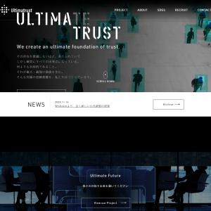 Ultimatrust(アルティマトラスト)株式会社