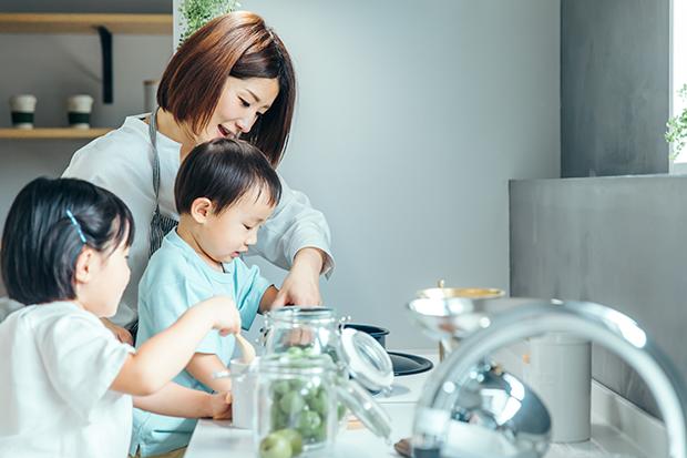 低所得のひとり親世帯への臨時特別給付金