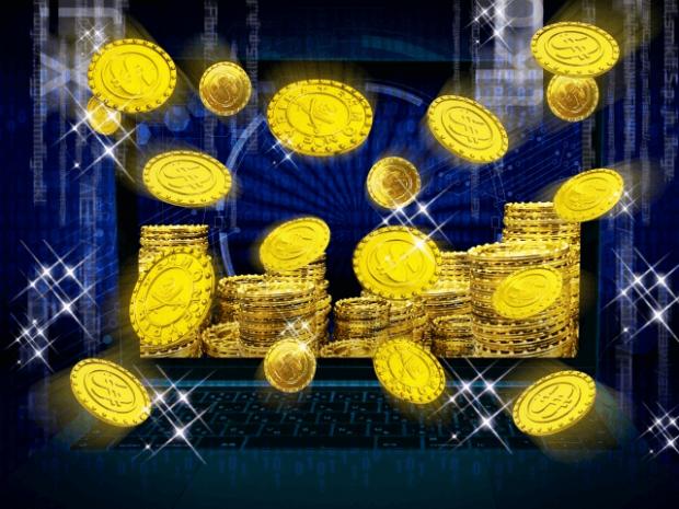ビットコインで開ける未来