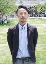 ライター 山脇 佑介